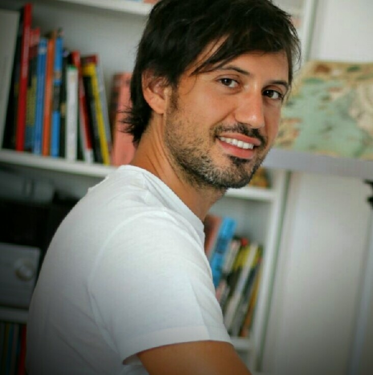 Andrea Marzii